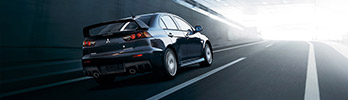 2014 Lancer Evolution photos