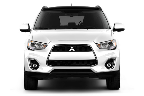 Outlander Sport anti-theft alarm system