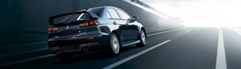 2015 Lancer Evolution photos