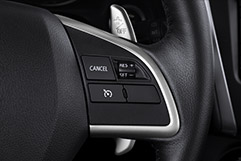 Outlander Sport performance shifters