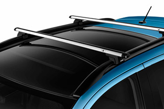 Roof Rack Kit For Factory Roof Rails