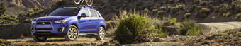 MEET THE OUTLANDER SPORT