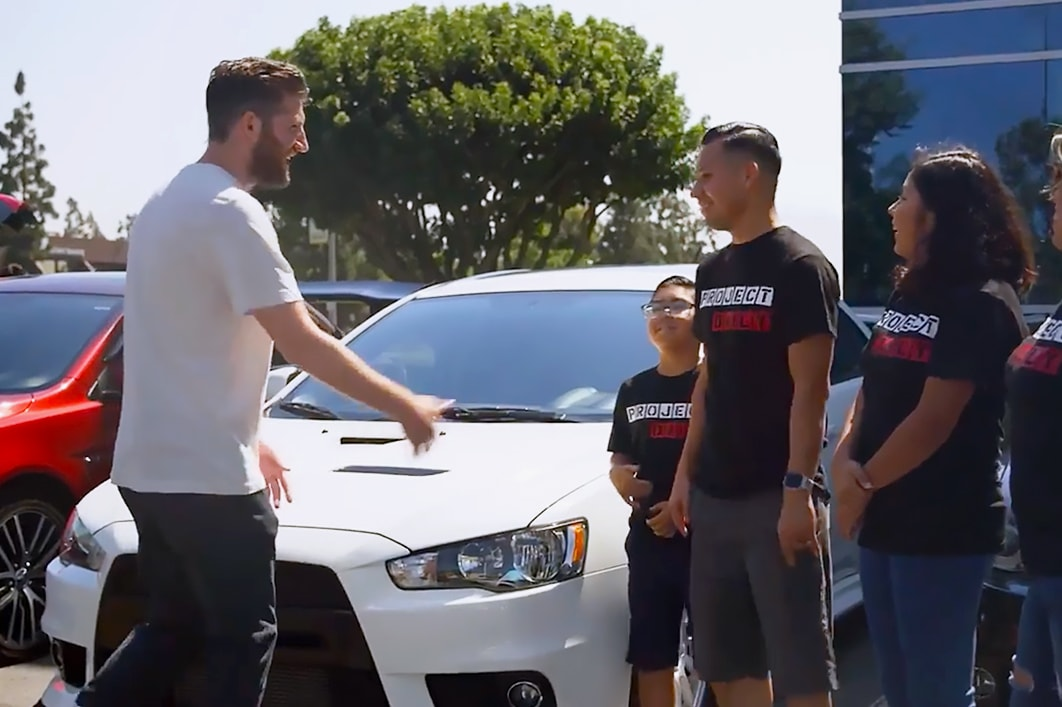 2018 Mitsubishi Owners Day Video4