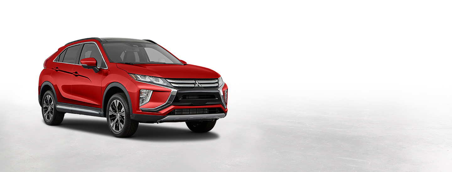 2019 CLP EclipseCross