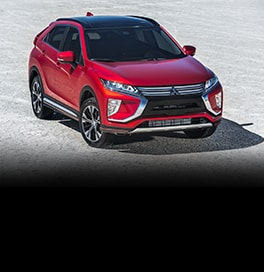 Mitsubishi Crossovers Electric Vehicles Sedans Hatchbacks