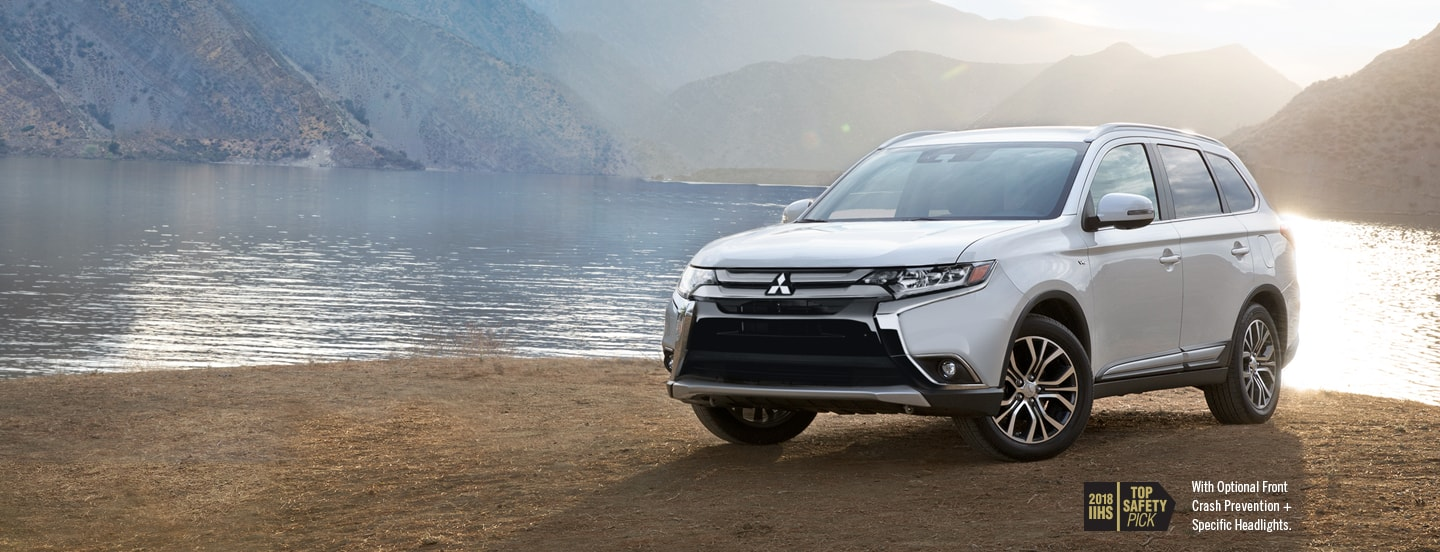 Mitsubishi - Crossovers, Electric Vehicles, Sedans, Hatchbacks ...