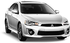 Mitsubishi Lancer comparison lancer16