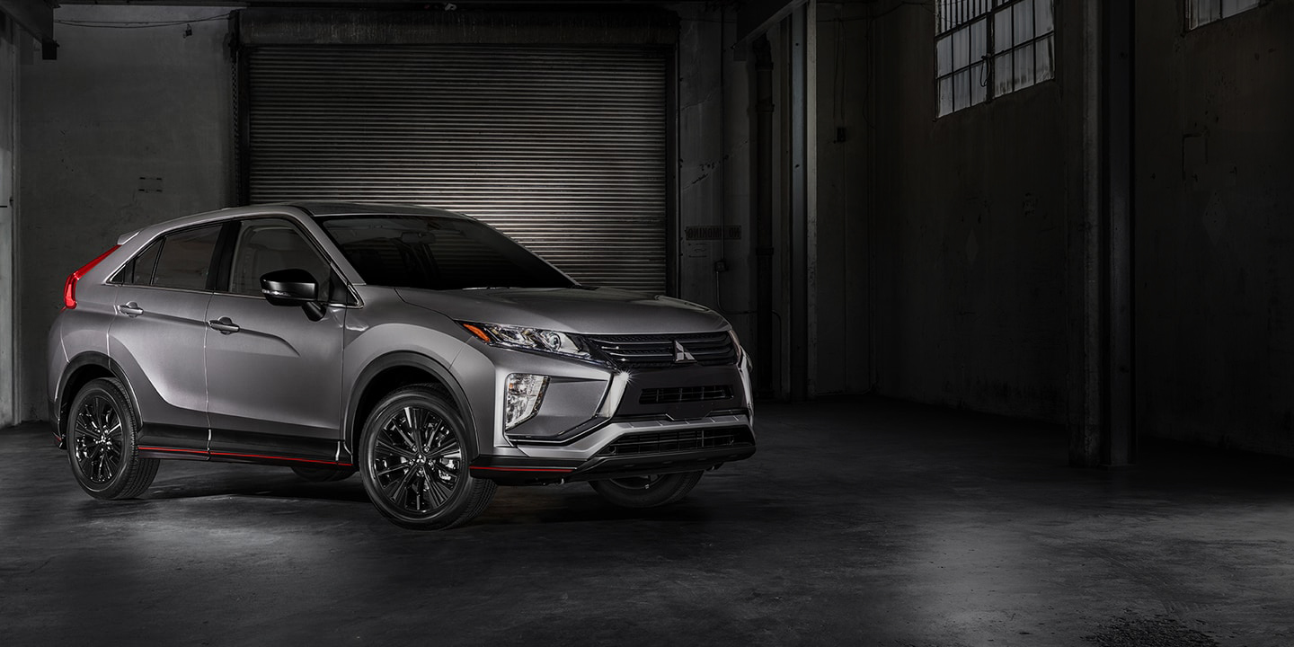 LE EclipseCross