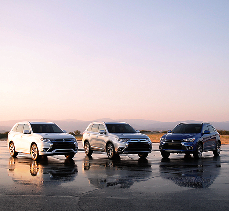 Crossover Vs Suv >> Crossover Vs Suv What S The Difference Mitsubishi Motors