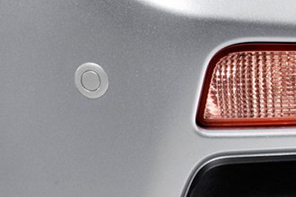 PARK ASSIST SENSORS, REAR