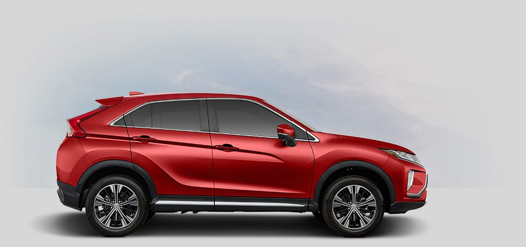Eclipse Cross SEL 1.5T S-AWC