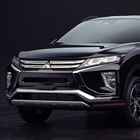 2019 eclipse cross gallery
