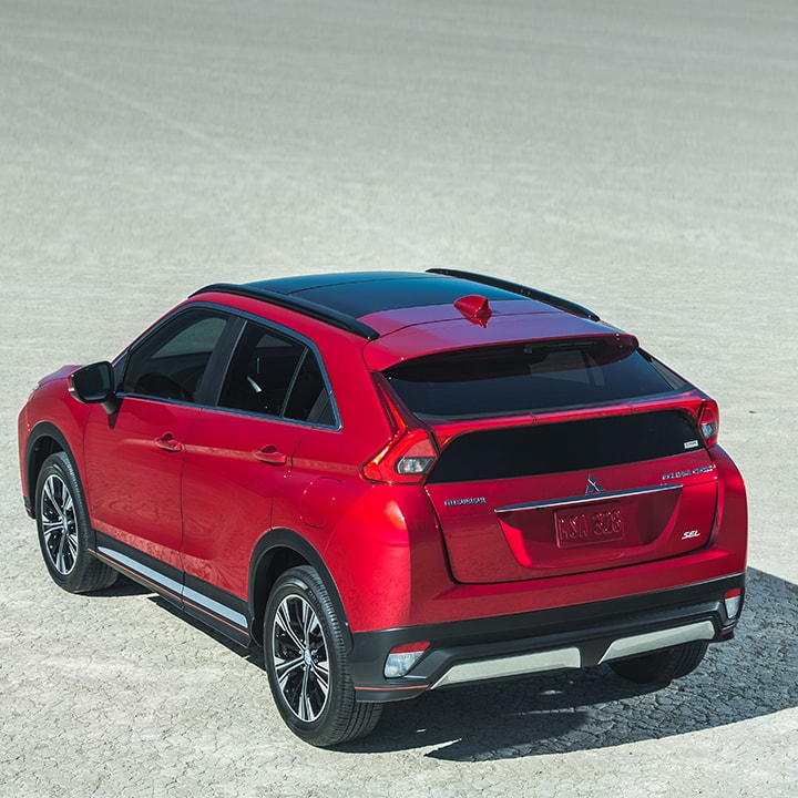 Mitsubishi Motors Latest Models >> 2019 Mitsubishi Eclipse Cross Models Mitsubishi Motors