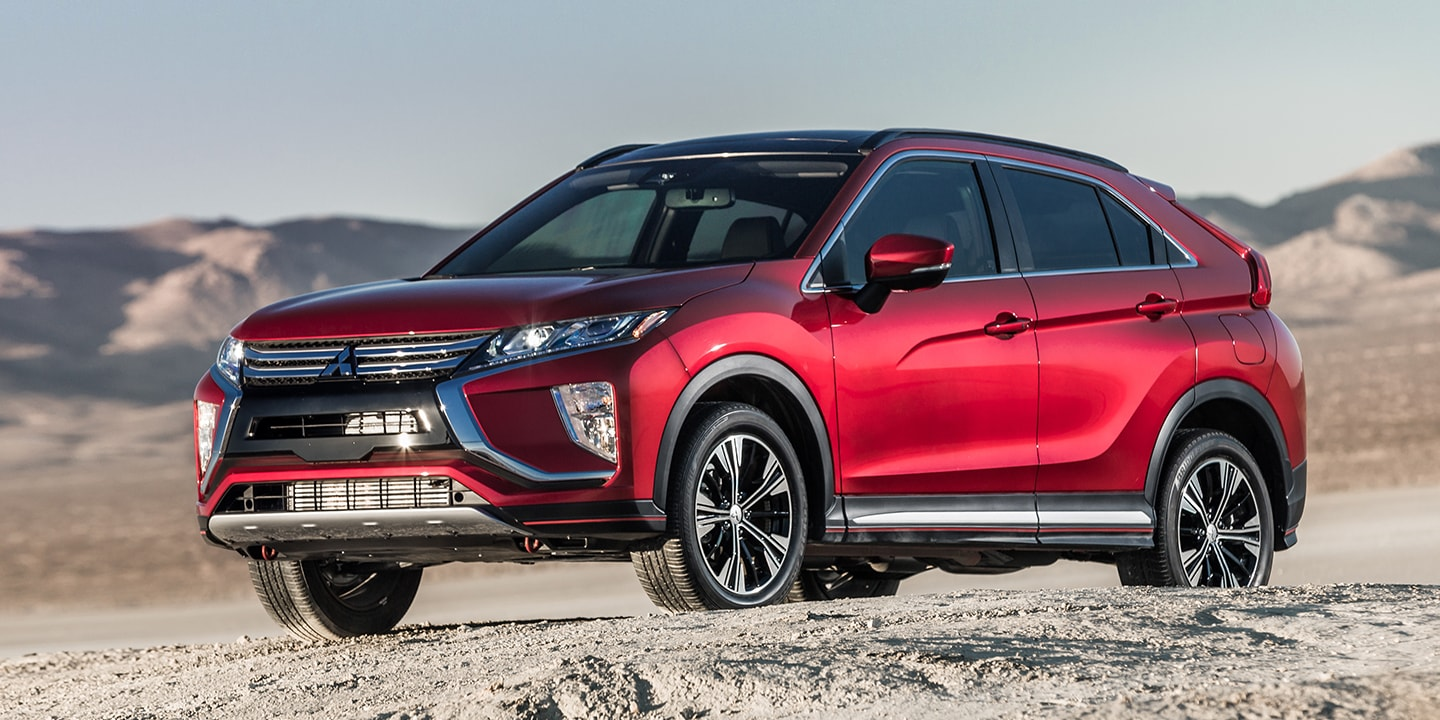 Image result for 2019 Mitsubishi Eclipse Cross