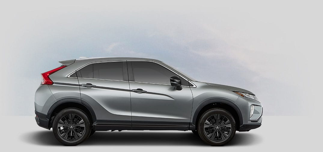 Eclipse Cross LE 1.5T S-AWC