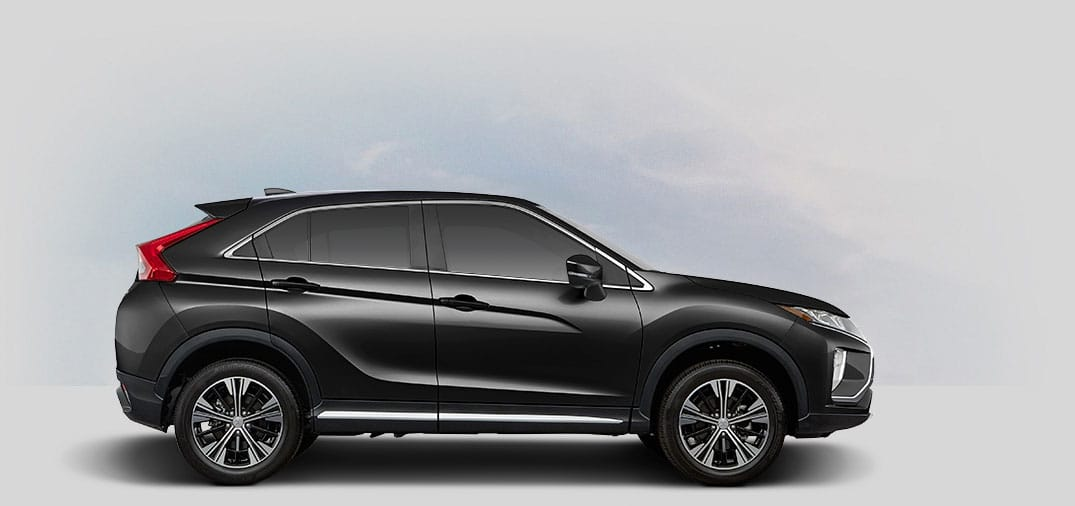 Eclipse Cross SE 1.5T S-AWC