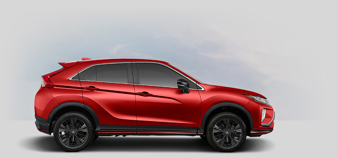 Eclipse Cross SP 1.5T S-AWC
