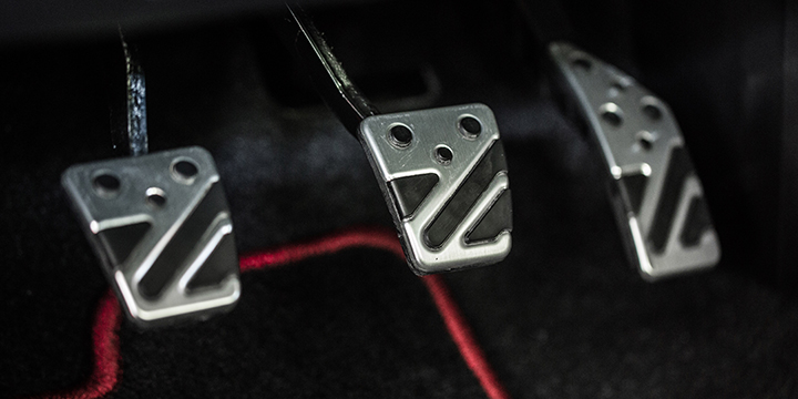 pedals 2015 lancer evo final edition
