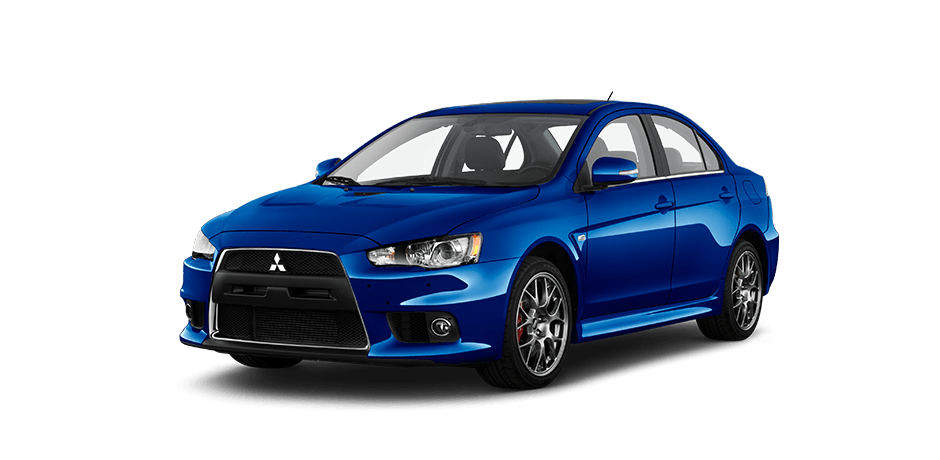 Lancer Evolution Gallery | Mitsubishi Motors