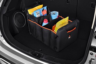 cargo management system accessory for 2018 Mitsubishi Mirage G4