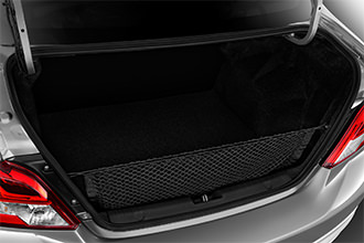 Cargo net accessory for 2018 Mitsubishi Mirage G4