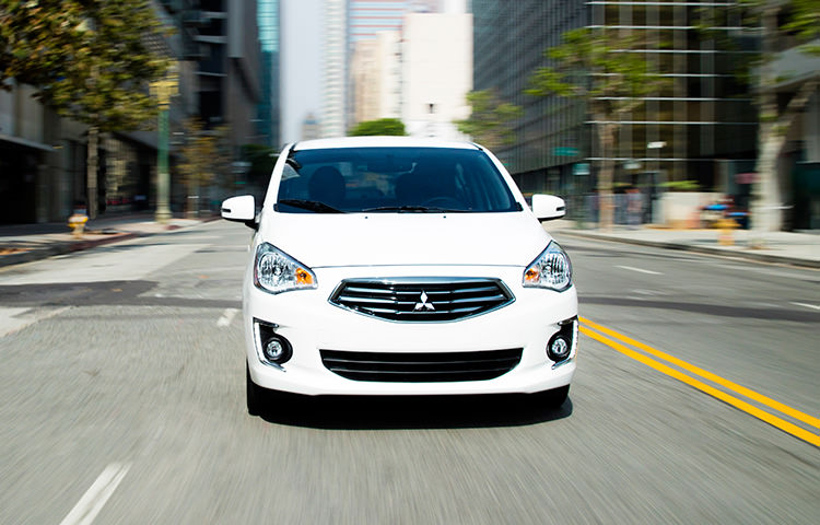 2018 mitsubishi g4. simple mitsubishi 2018 mitsubishi mirage g4 ready for action to mitsubishi g4 r