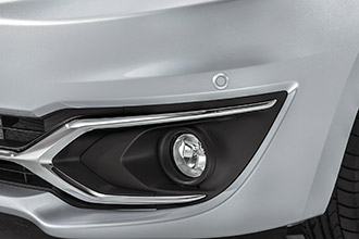 halogen fog lights accessories for 2018 Mitsubishi Mirage