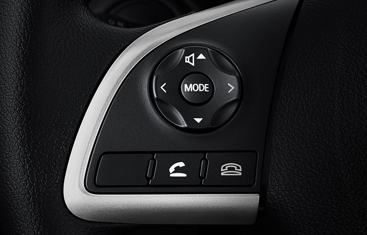 2018 Mitsubishi Mirage technology Bluetooth wireless system
