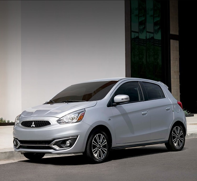 2018 mitsubishi mirage. wonderful mirage hero image and 2018 mitsubishi mirage