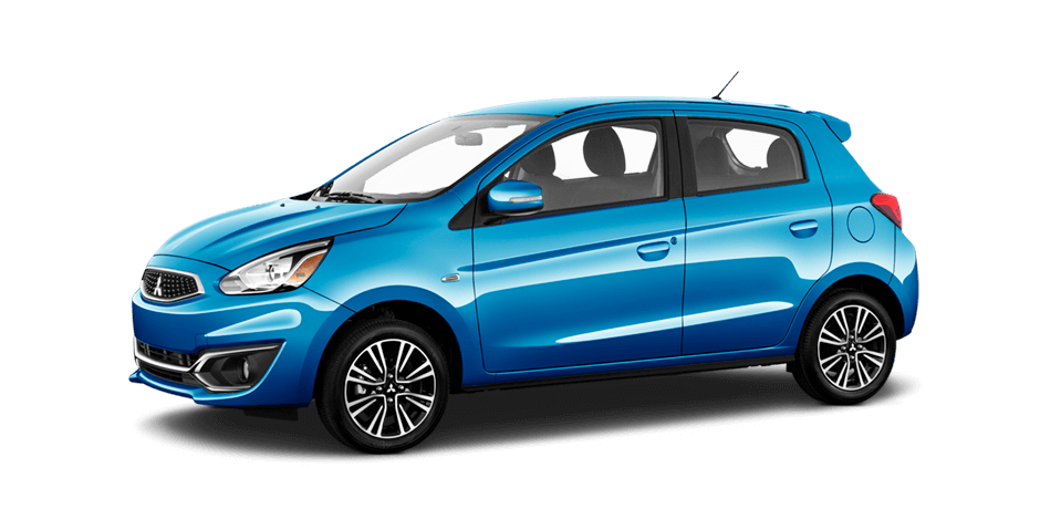 Lancer Gt 2018 >> The Fuel-Efficient 2018 Mitsubishi Mirage | Mitsubishi Motors
