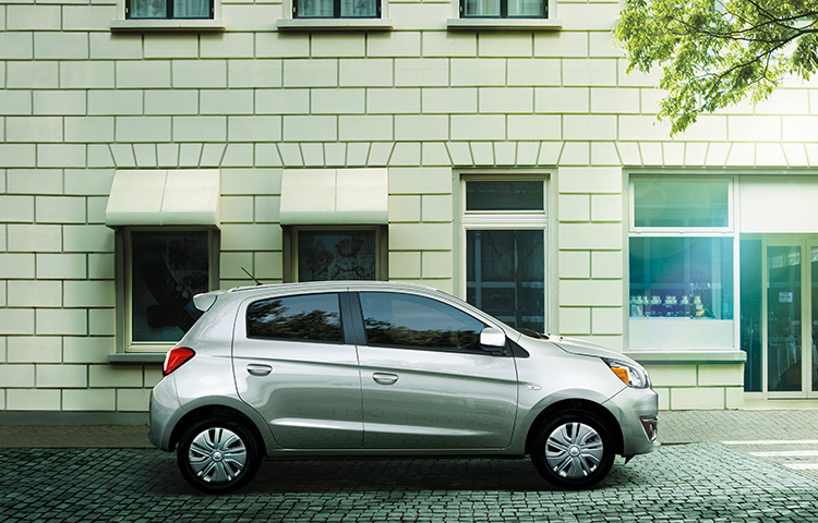 Image result for https://www.mitsubishicars.com/mirage/2019/gallery#