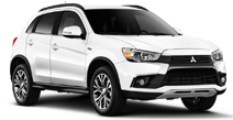 Vehicle Comparison 2016 Mitsubishi Outlander Sport