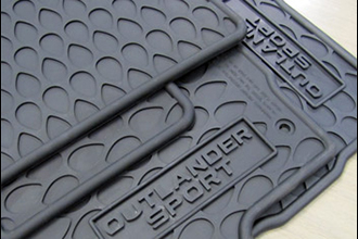 All Weather Floor Mats