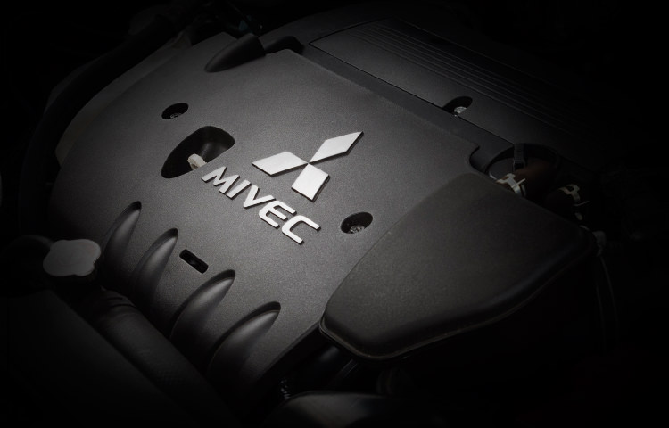 MIVEC (Mitsubishi Innovative Valve-timing Electronic Control)