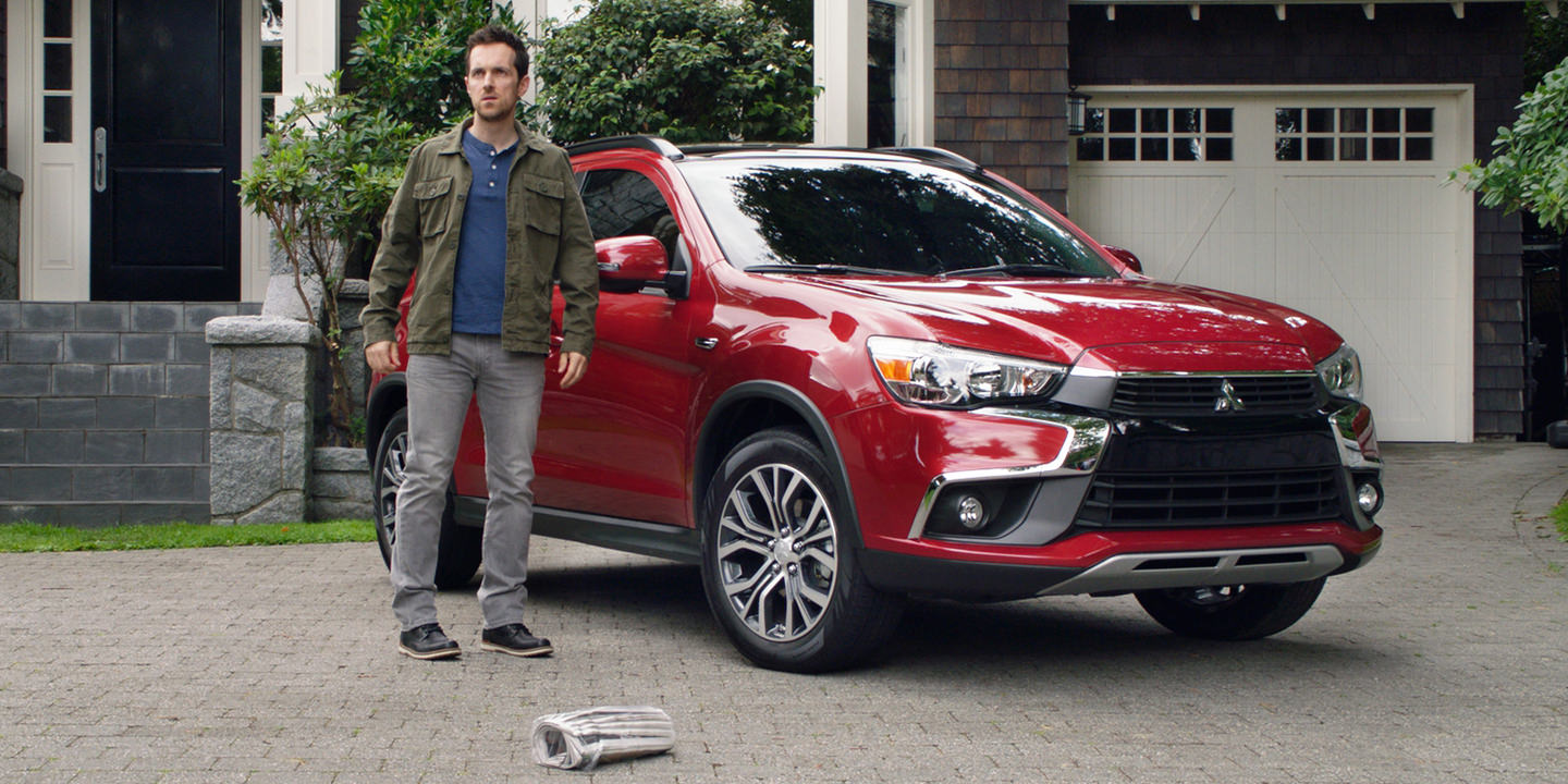 2017 mitsubishi outlander sport honey