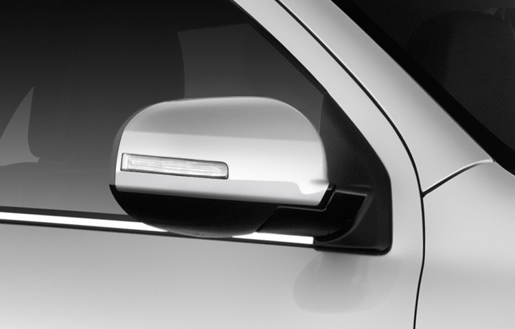 Power Folding Side Mirror 2017 Mitsubishi Outlander Sport