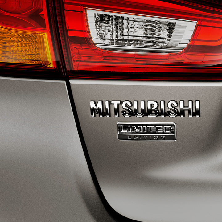 2017 mitsubishi outlander sport limited edition for Match motors inc whitefield me