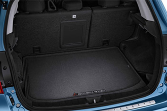 Trunk Non Slip Grip Mat