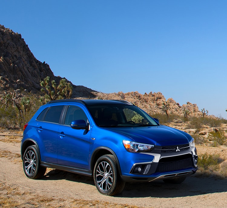 Image result for 2018 Mitsubishi Outlander Sport