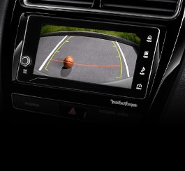 Rearview Camera Outlander Sport 2018