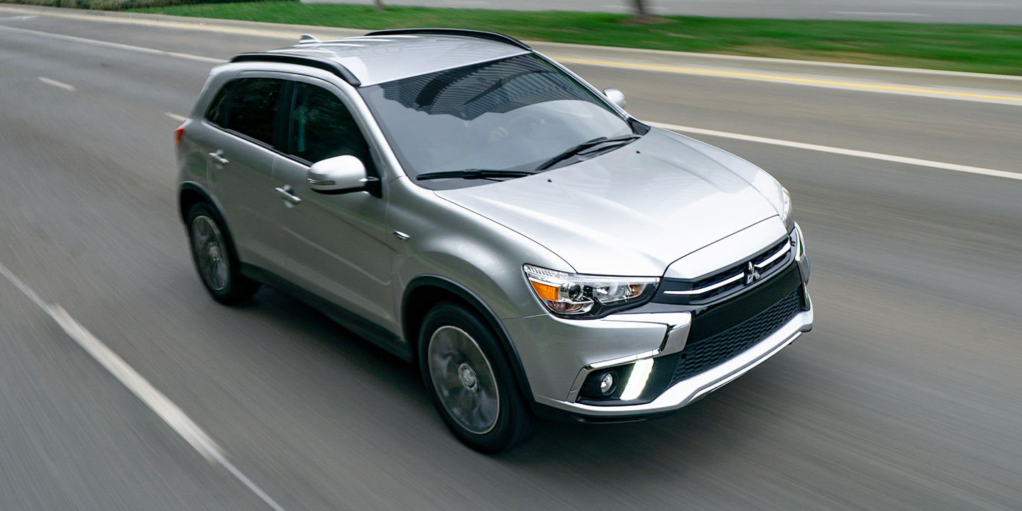 new 2019 mitsubishi outlander sport for sale near leon valley tx san antonio tx lease or. Black Bedroom Furniture Sets. Home Design Ideas