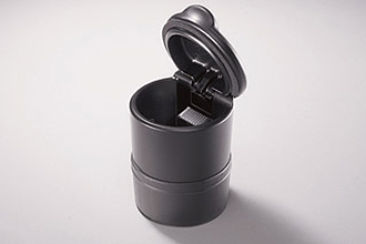 ash cup accessories in Mitsubishi Outlander cup holder