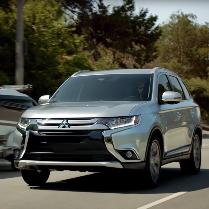video thumb medium I Spy blind spot 2017 Mitsubishi Outlander