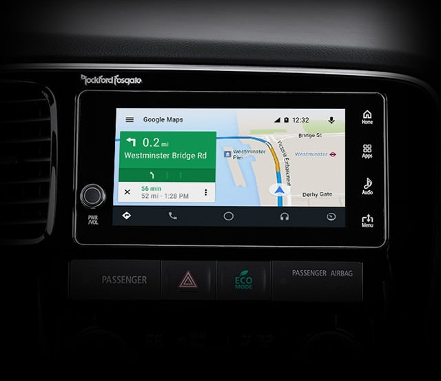 Outlander 2018 Android Navigation