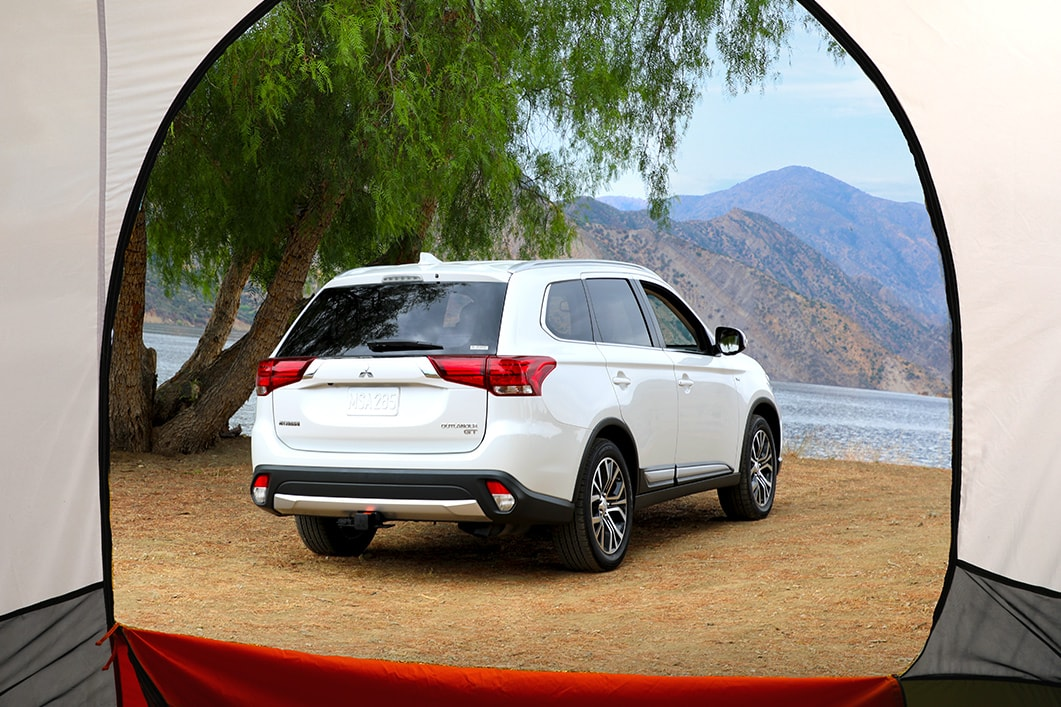 West Loop Mitsubishi San Antonio Tx >> New 2018 Mitsubishi Outlander for sale near Leon Valley, TX; San Antonio, TX | Lease or Buy a ...