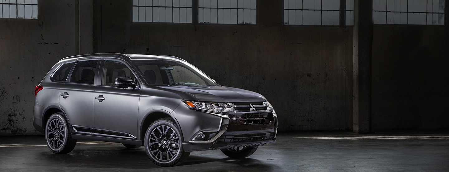 Mitsubishi Outlander Limited Edition Mitsubishi Motors - Mitsubishi motors address