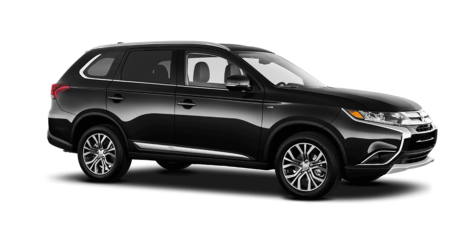 Compare The Mitsubishi Outlander Vs The Nissan Rogue Harrison Mitsubishi Blog