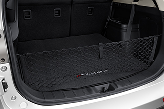 cargo net accessory for 2019 Mitsubishi Outlander trunk