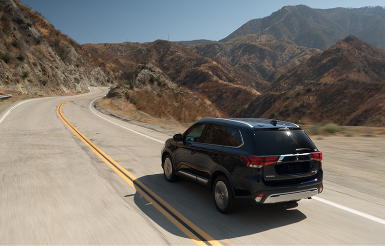 Discover the most unique Mitsubishi crossover yet. Test drive a 2019 Outlander today.