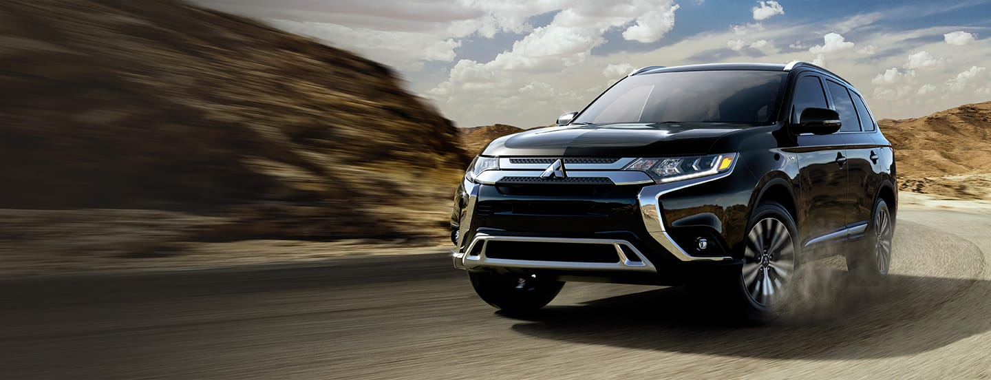 Key Specifications for 12222 Mitsubishi Outlander